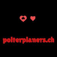 Polterplaners Logo